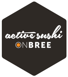 Active Sushi on Bree